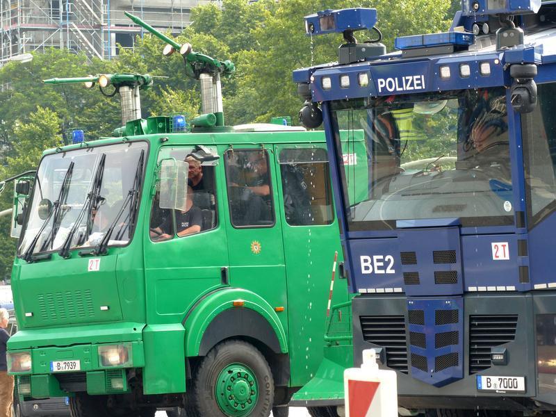 Haltung gezeigt gegen G20-Gewalt Image 4