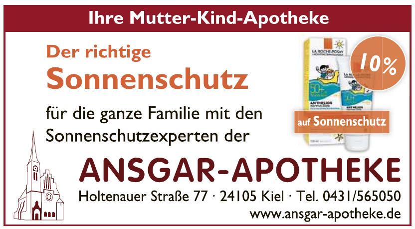 Ansgar-Apotheke