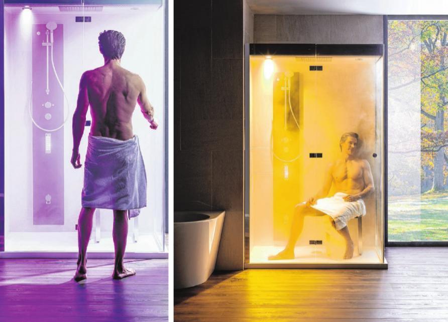 Wellness-Schautage bei Häfele Bad & Wärme in Göppingen