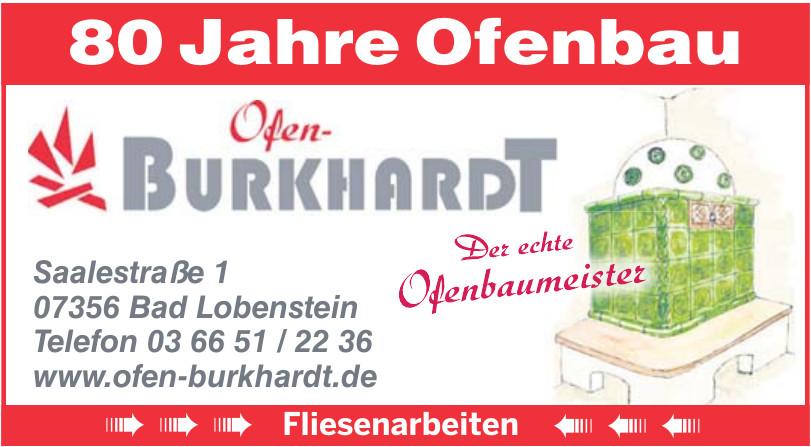 Handwerksmeister Marcel Burkhardt