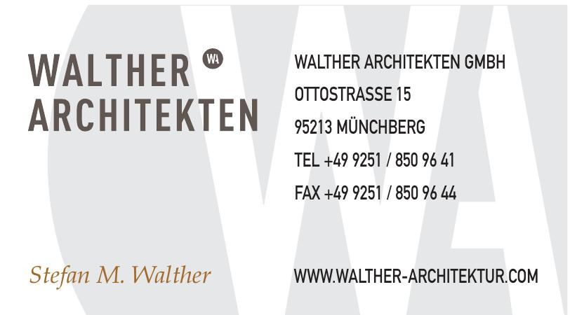 Walther Architekten GmbH