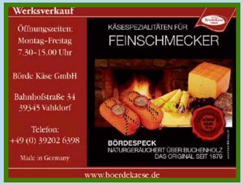 Börde Käse GmbH