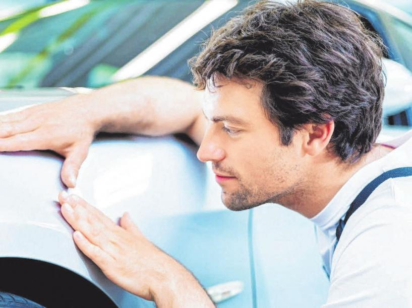 KFZ Profis in der Region: Fahrzeugaufbereitung Image 3