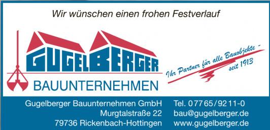 Gugelberger Bauunternehmen GmbH