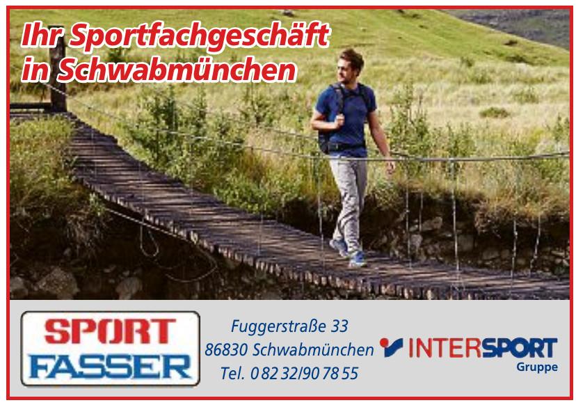 Sport Fasser