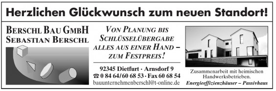 Berschl Bau GmbH
