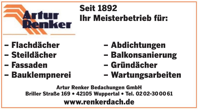 Artur Renker Bedachungen GmbH