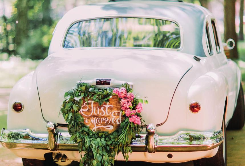 Branchenbuch Hochzeit