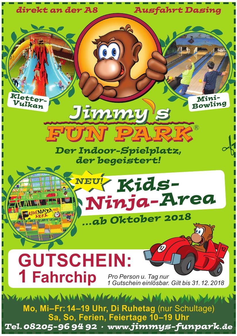 Jimmy´s Fun Park