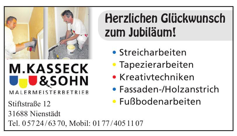 M. Kasseck & Sohn