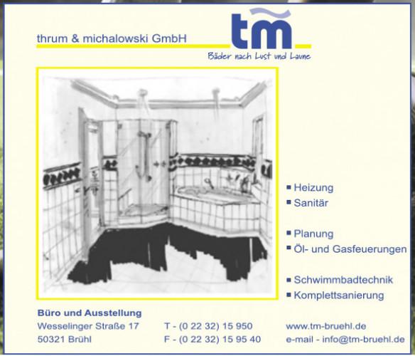 thrum & michalowski GmbH