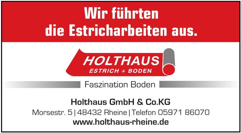 Holthaus GmbH & Co.KG