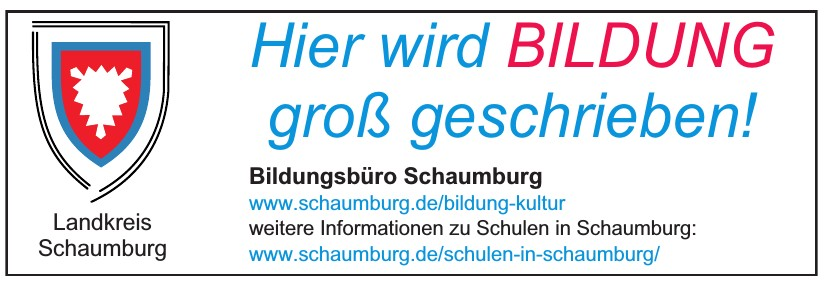 Landkreis Schaumburg