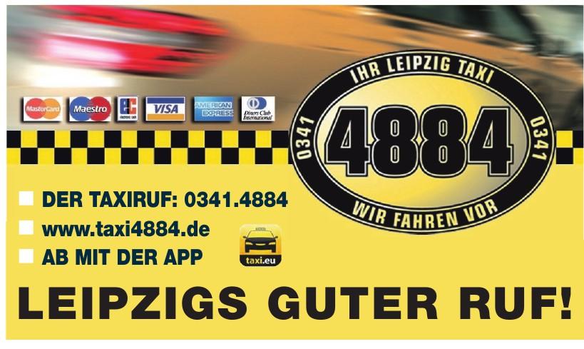 Taxi 4884