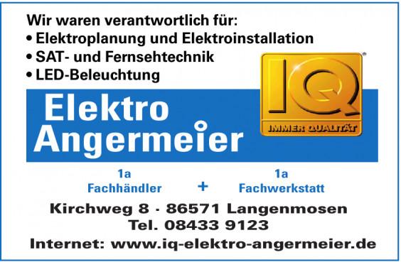 Elektro Angermeier