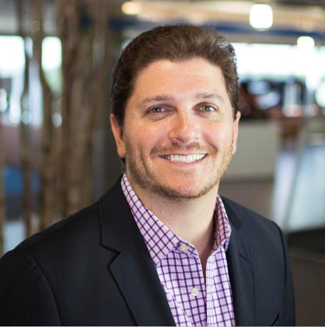 Brian Ludwig, Senior Vice President of Sales, CventFOTO: CVENT