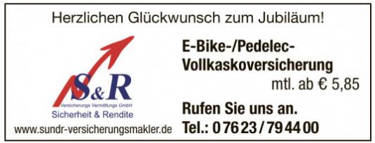 S&R Versicherungs-Vermittlungs GmbH