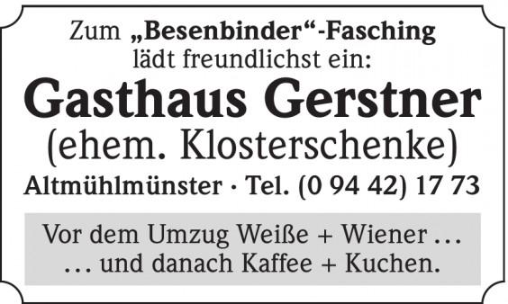 Gasthaus Gerstner