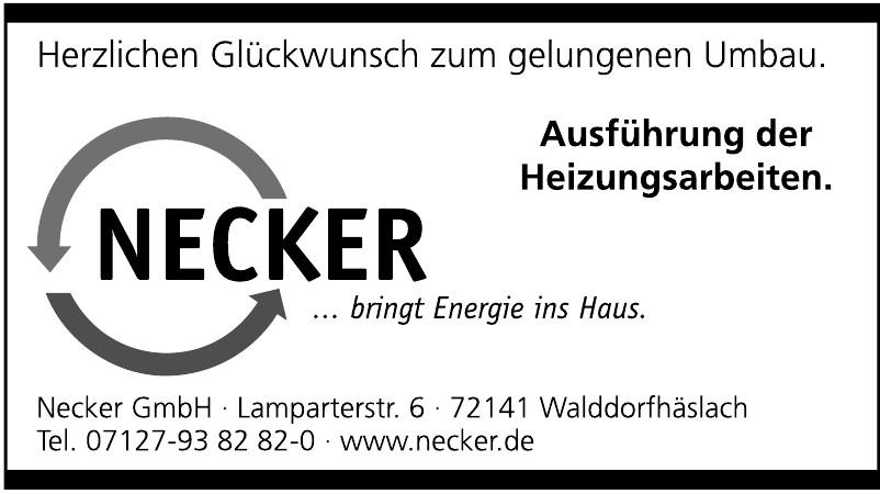 Necker GmbH