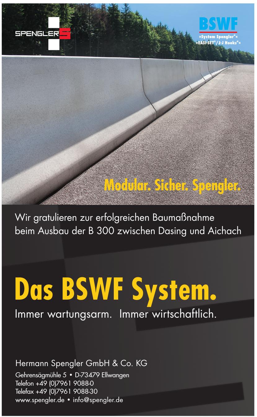Hermann Spengler GmbH & Co. KG