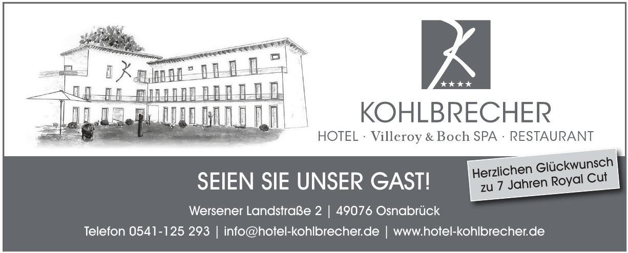 Hotel Kohlbrecher