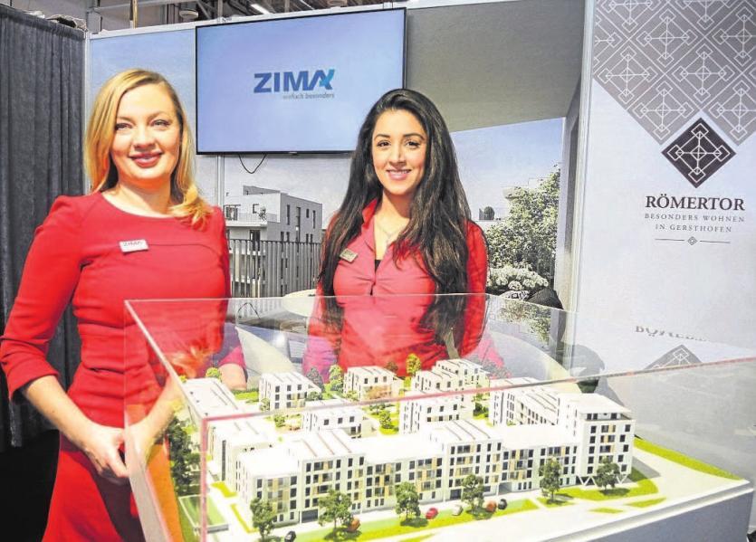 Hier finden Sie eine Auswahl an Experten, die sich bei der Immobilienmesse und der Bau im Lot präsentierten Teil 2: Image 6