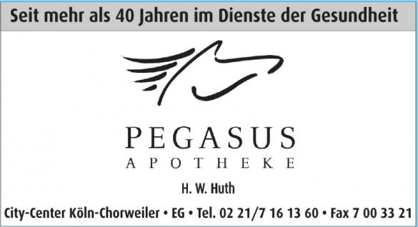 Pegasus Apotheke H.W. Huth