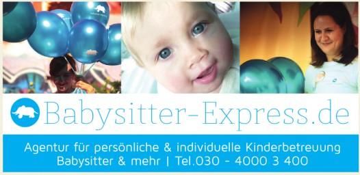 Babysitter-Express.de