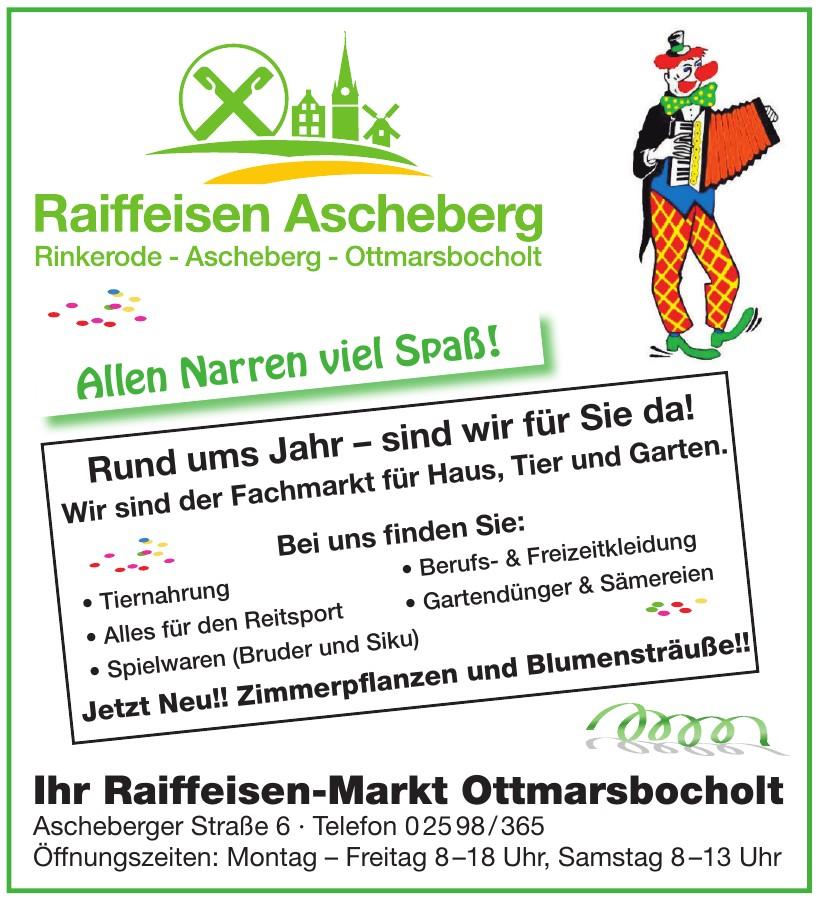Raiffeisen Ascheberg