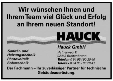Hauck GmbH
