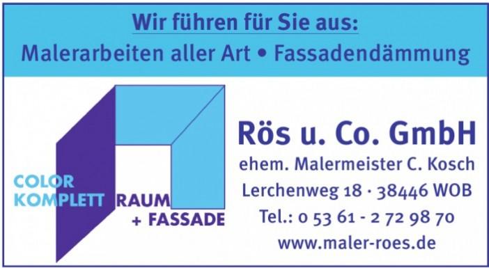 Rös u. Co. GmbH