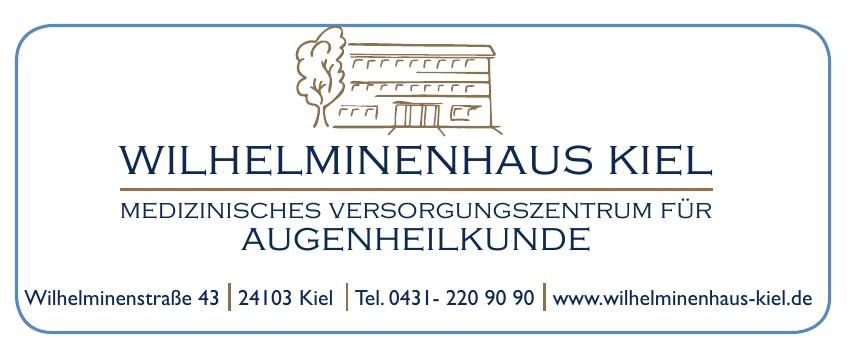 Wilhelminenhaus Kiel