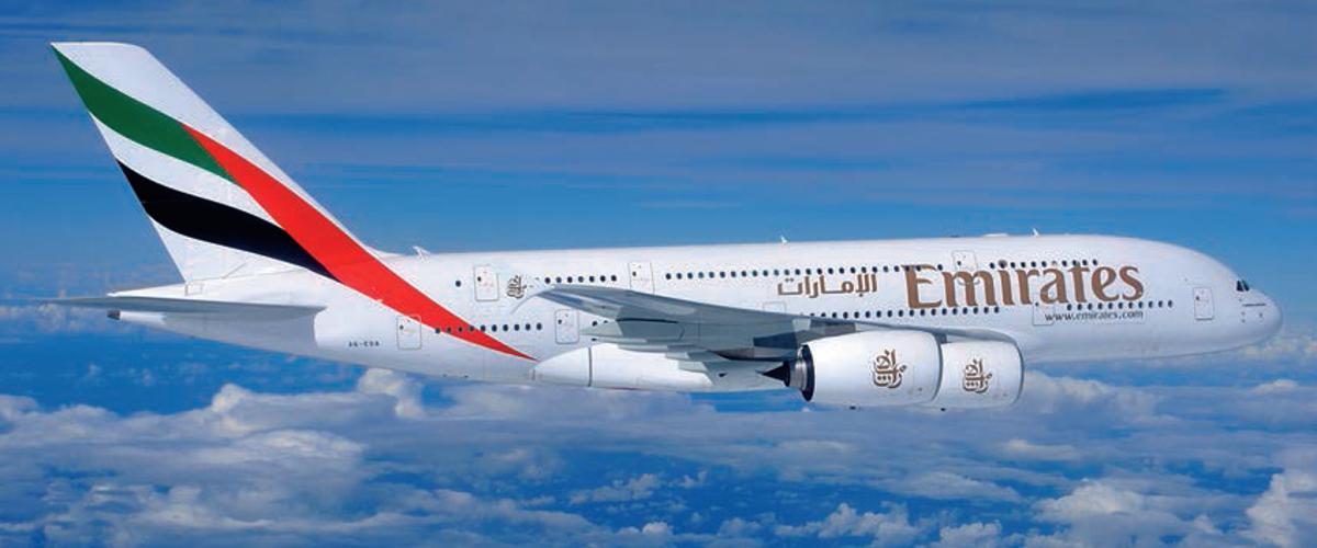Emirates imponiert mit Zahlen Image 1