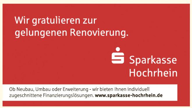 Sparkasse Hochrhein