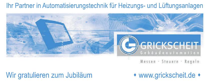 Grickscheit Gebäudeautomation GmbH