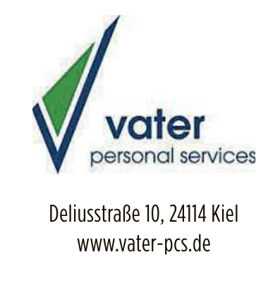 vater personal service