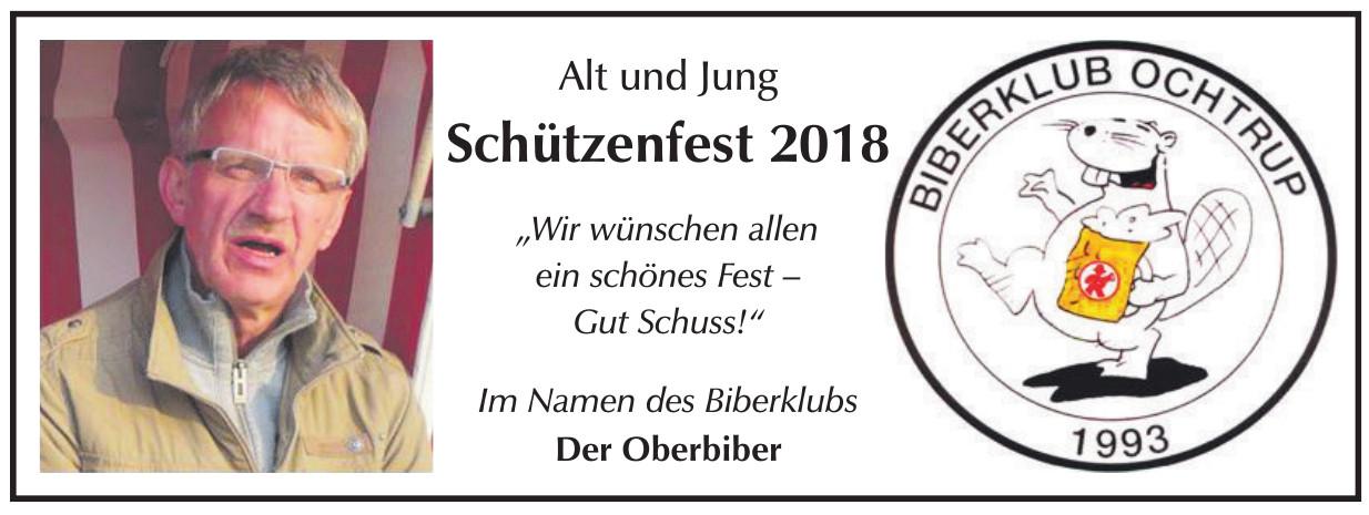 Biberklub Ochtrup
