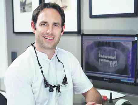 Zahnsanierung im Schlaf Image 2