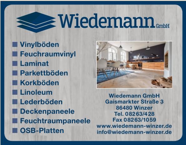 Wiedemann GmbH