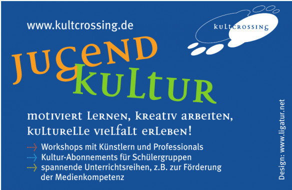 Kultcrossing Jugend Kultur