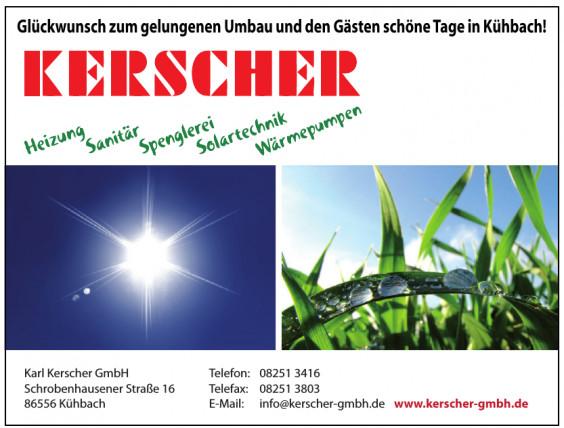 Karl Kerscher GmbH