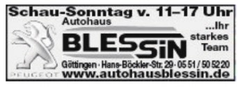 Autohaus Blessin