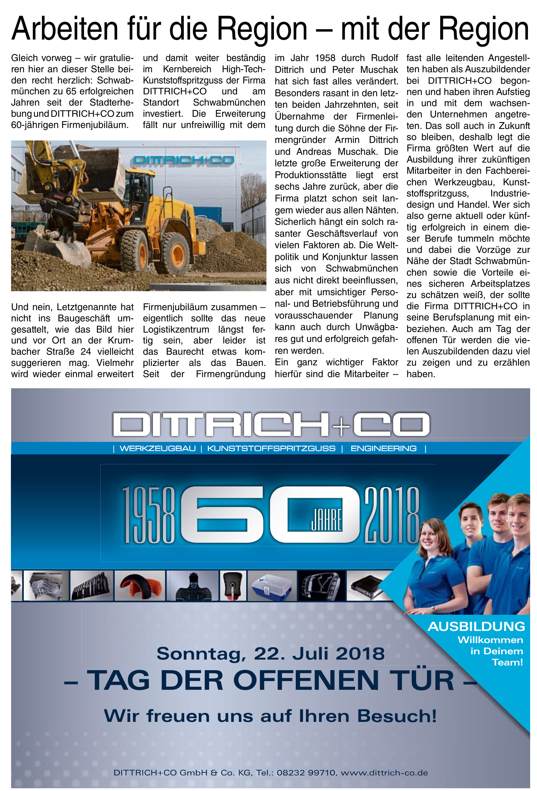 Dittrich+CO GmbH & Co. KG