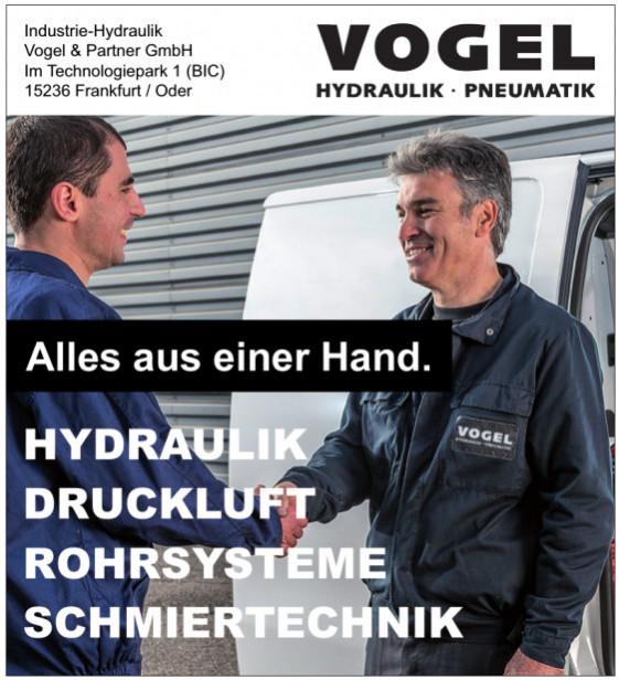 Vogel & Partner GmbH