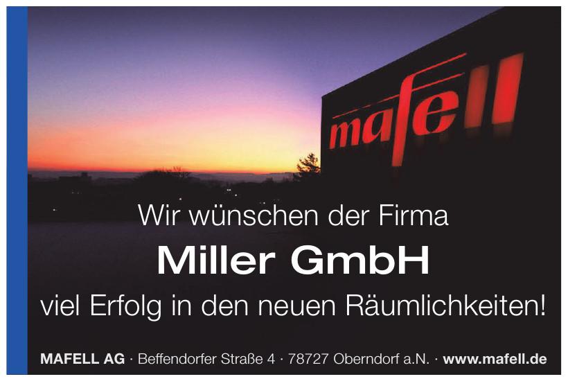 Maffel AG