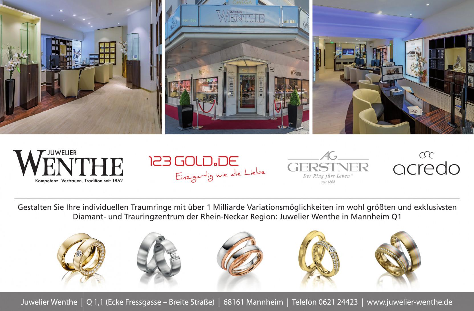 Juwelier Wenthe