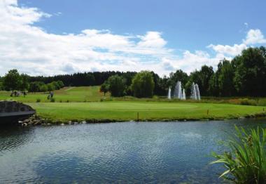 First Class Golf Image 4