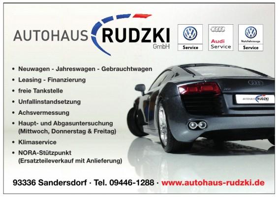 Autohaus Rudzki GmbH