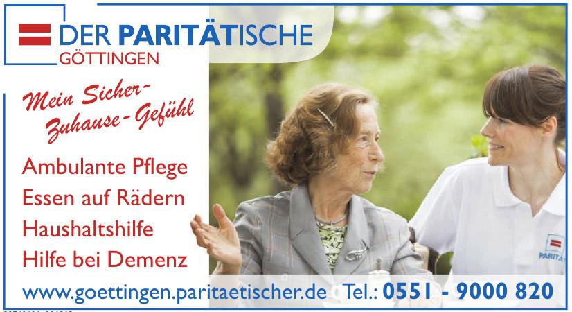 Der Paritätische Göttingen