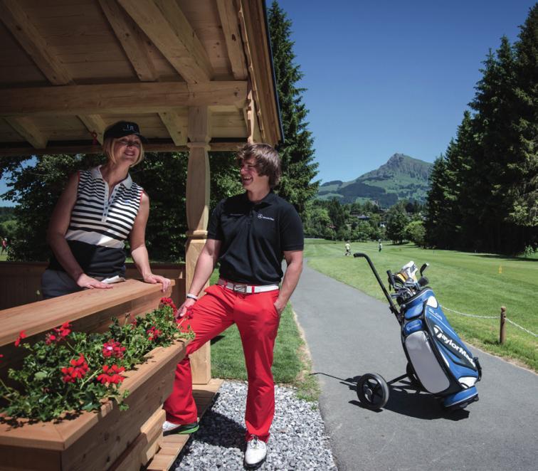 Der Golfclub des Jahres 2016 Image 3